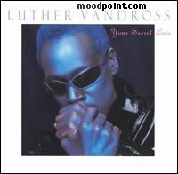 Vandross Luther - Your Secret Love Album
