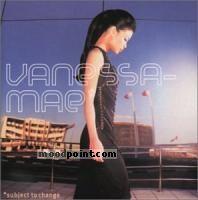 Vanessa Mae - Subject To Change Album