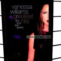 Vanessa Williams - Greatest Hits Album