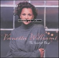 Vanessa Williams - The Sweetest Days Album