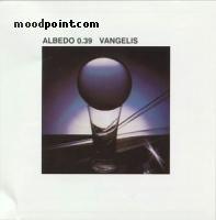 Vangelis - Albedo 0.39 Album
