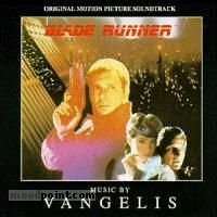 Vangelis - Blade Runner Private Release Album
