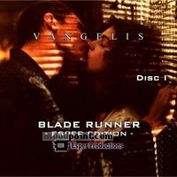 Vangelis - Bladerunner (Esper Edition) cd1 Album