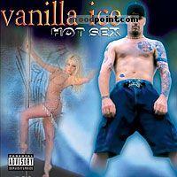 Vanilla Ice - Hot Sex Album
