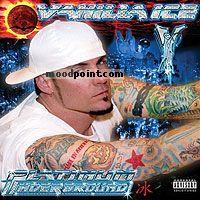 Vanilla Ice - Platinum Underground Album