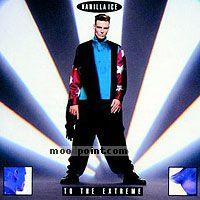 Vanilla Ice - To The Extreme Album