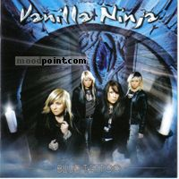 Vanilla Ninja - Blue Tattoo Album