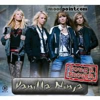 Vanilla Ninja - Tough Enough Album