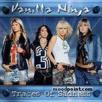 Vanilla Ninja - Traces Of Sadness Album