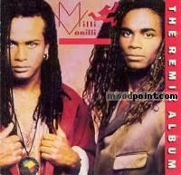 Vanilli Milli - The Remix Album Album