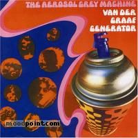 Van Der Graaf Generator - Aerosol Grey Machine Album