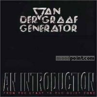 Van Der Graaf Generator - An Introduction Album