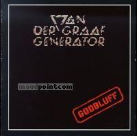 Van Der Graaf Generator - Godbluff Album
