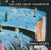 Van Der Graaf Generator - Pawn Hearts Album