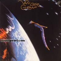 Van Der Graaf Generator - Quiet Zone - The Pleasure Dome Album