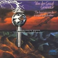 Van Der Graaf Generator - The Least We Can Do Is Wave to Each Other Album