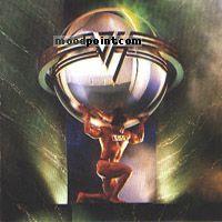 Van Halen - 5150 Album