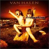 Van Halen - Balance Album