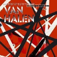 Van Halen - Best Of Both Worlds (CD 1) Album