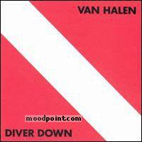 Van Halen - Diver Down Album
