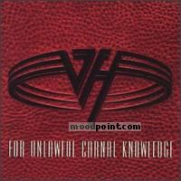 Van Halen - For Unlawful Carnal Knowledge Album