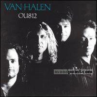 Van Halen - OU812 Album