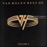 Van Halen - The Best Of Van Halen, Volume 1 Album