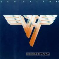 Van Halen - V.H.-2 Album