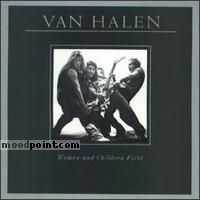Van Halen - Women and Children First Album