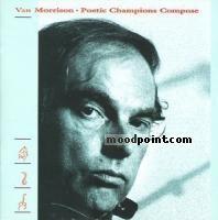 Van Morrison - Poetic Champions Compose Album