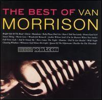 Van Morrison - The Best Of Album