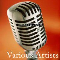 Various Artists - Behind Album