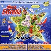 Various Artists - Disco Estrella Vol. 5 Ibiza CD1 Album