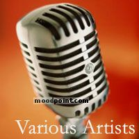 Various Artists - Live from the atlantic studio Album