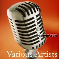 Various Artists - Live hydepark london cd2 Album