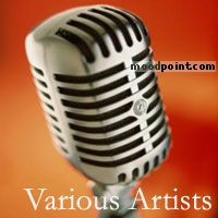 Various Artists - Voodoo vibes Album