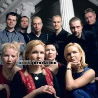Varttina - Live In Helsinki Album
