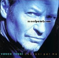 Vasco Rossi - Canzoni Per Me Album