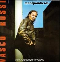 Vasco Rossi - Cosa Succede In Citta Album