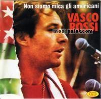 Vasco Rossi - Non Siamo Mica Americani Album