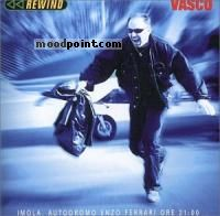 Vasco Rossi - Rewind CD1 Album