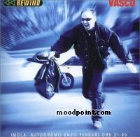 Vasco Rossi - Rewind CD2 Album