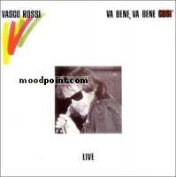 Vasco Rossi - Va Bene Va Bene Cosi Album