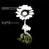 Vast - Music for People Album