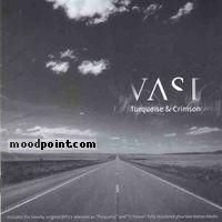Vast - Turquoise and Crimson Album