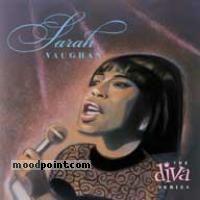Vaughan Sarah - The Diva Series Album