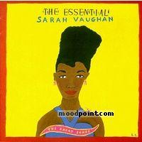 Vaughan Sarah - The Essential Sarah Vaughan: The Great Songs Album