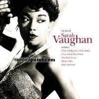 Vaughan Sarah - The Very Best of Sarah Vaughan Album