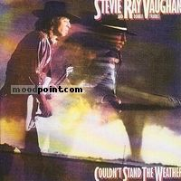 Vaughan Stevie Ray - Couldn