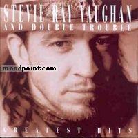 Vaughan Stevie Ray - Greatest Hits Album